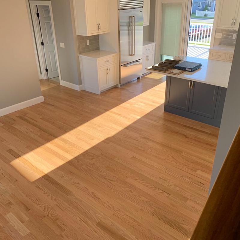 Floor Finishing Eastcoast Wood Floors