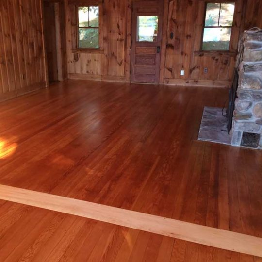 hardwood floors new hampshire