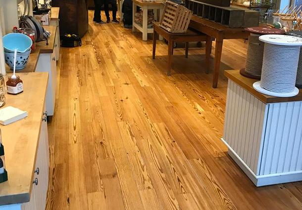 wood durability
