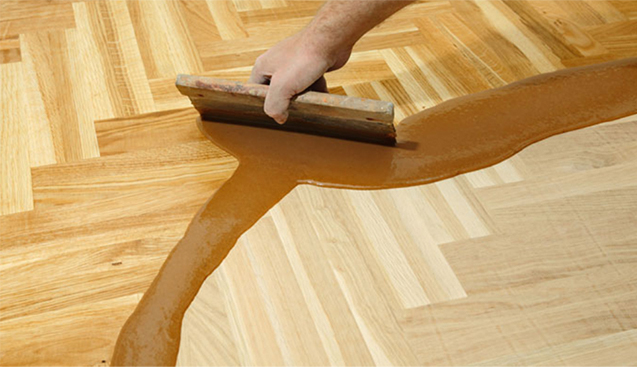 expert hardwood flooring services
