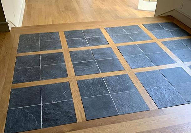 Beautiful Floor in North Hampton, NH!
