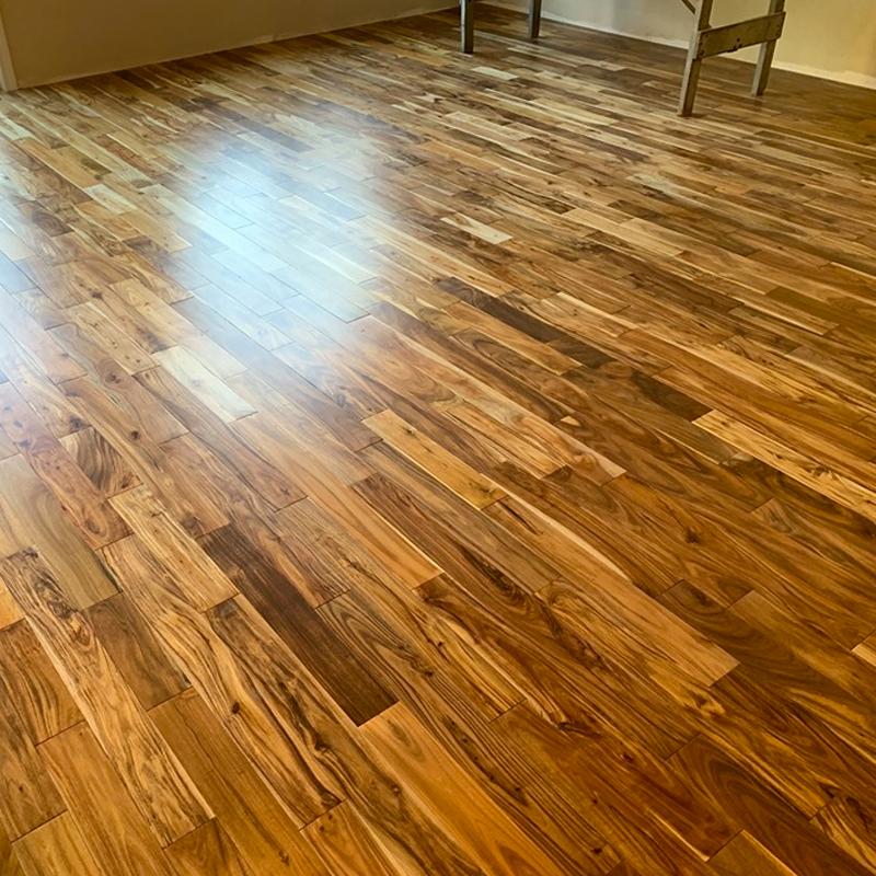 Acadia Floor