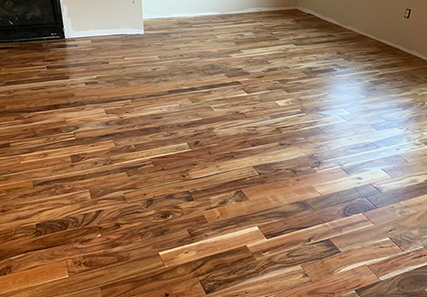 Give the Gift of EastCoast Wood Floors